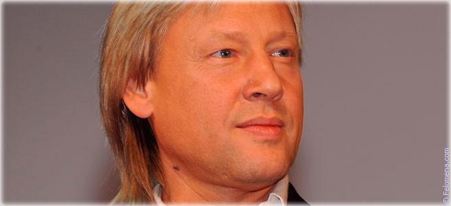 Сегодня родился актер Дмитрий Харатьян