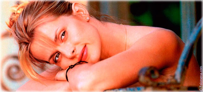 Сегодня родилась актриса Настасья Кински