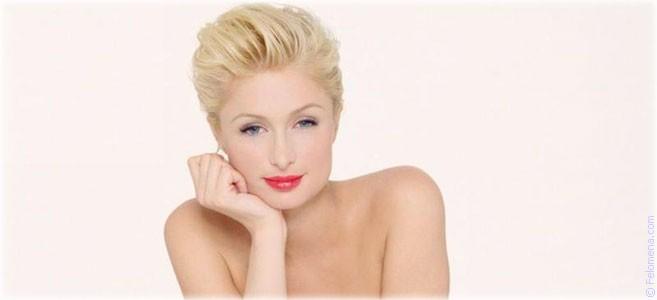 Сегодня родилась модель Пэрис Хилтон