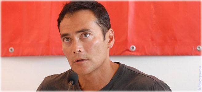 Сегодня родился актер Марк Дакаскос