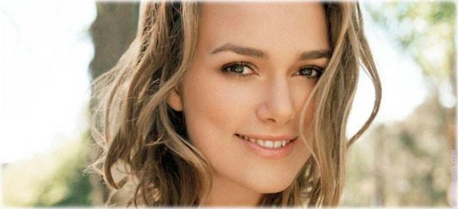 Сегодня родилась модель и актриса Кира Найтли