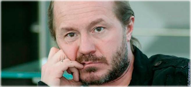 Сегодня родился актер Андрей Панин