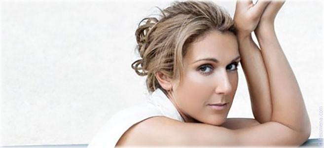 Сегодня родилась певица Селин Дион