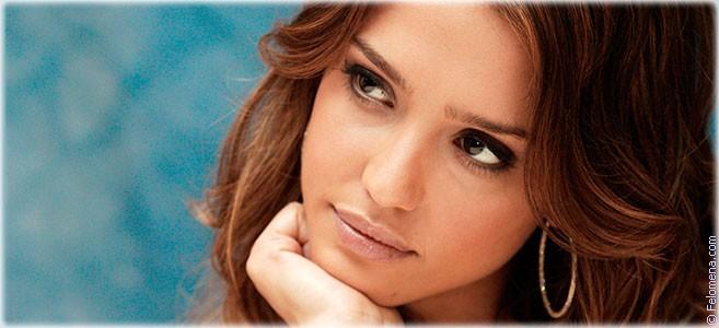 Сегодня родилась актриса Джессика Альба