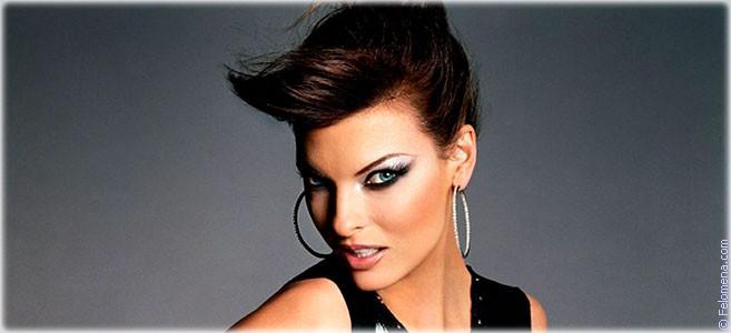 Сегодня родилась модель Линда Евангелиста