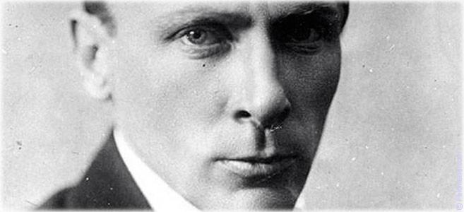 Сегодня родился писатель Михаил Булгаков