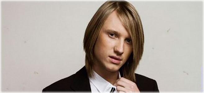 Сегодня родился музыкант Алексей Корзин