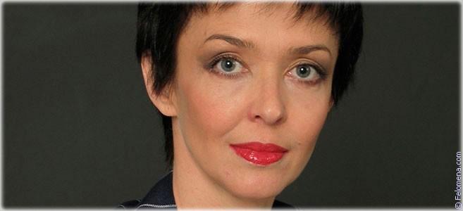 Сегодня родилась актриса Вероника Изотова