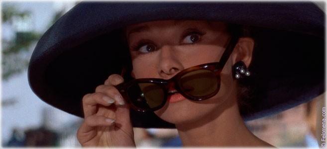 Сегодня родилась актриса Одри Хепберн