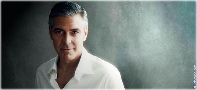 Сегодня родился актер Джордж Клуни