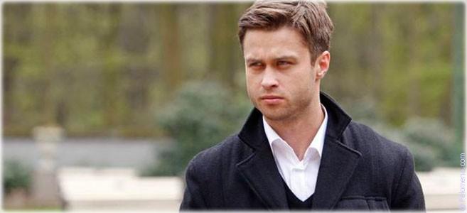 Сегодня родился актер Мацей Закошцельны
