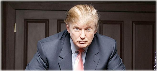 Сегодня родился бизнесмен Дональд Трамп