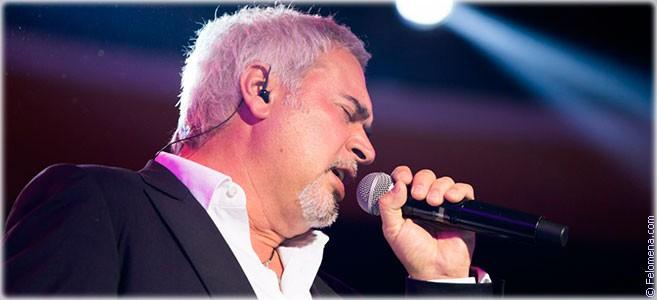 Сегодня родился певец Валерий Меладзе
