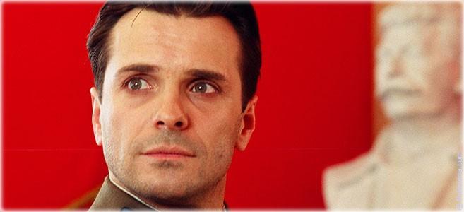 Сегодня родился актер Сергей Астахов