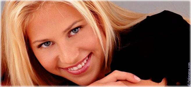 Сегодня родилась теннисистка Анна Курникова