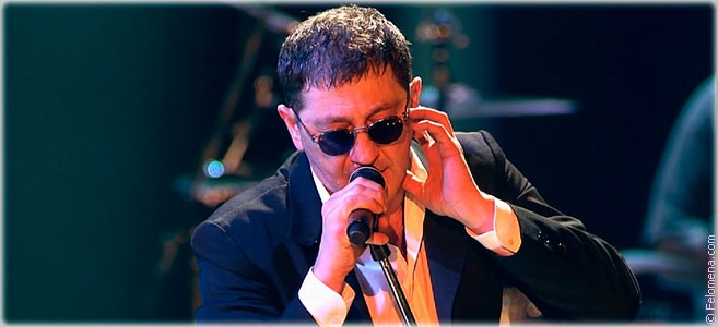 Сегодня родился певец Григорий Лепс