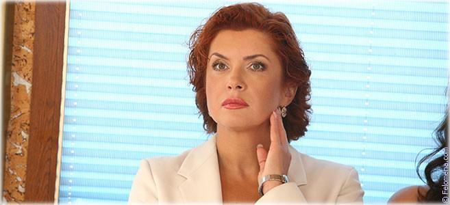 Сегодня родилась актриса Вера Сотникова