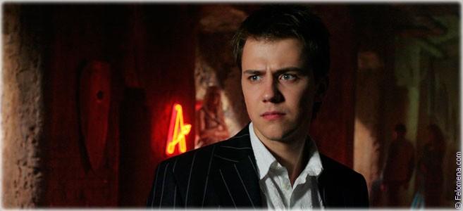 Сегодня родился актер Иван Жидков