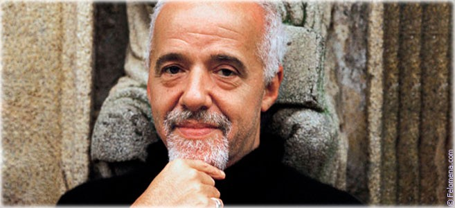 Сегодня родился писатель Пауло Коэльо