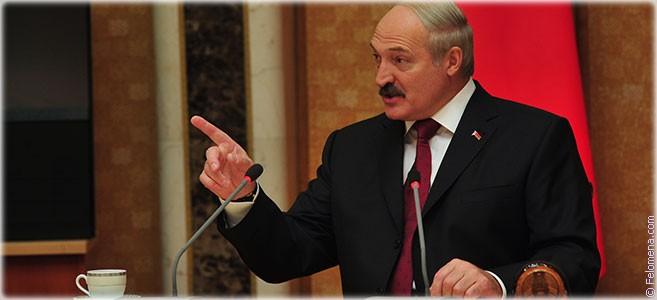 Сегодня родился президент Александр Лукашенко