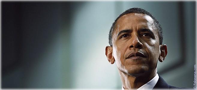 Сегодня родился политик Барак Обама