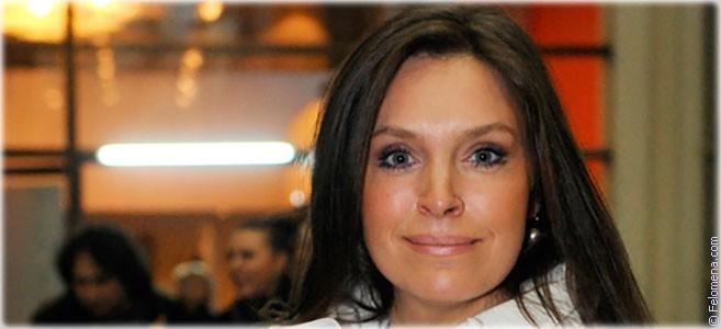 Сегодня родилась актриса Марина Могилевская