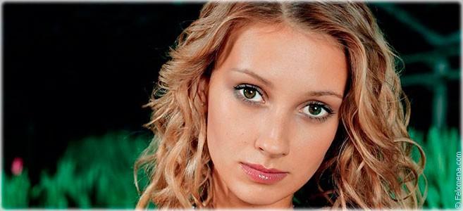 Сегодня родилась актриса Анастасия Цветаева