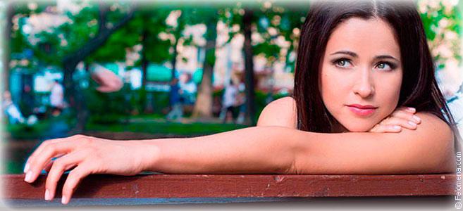 Сегодня родилась актриса Любовь Тихомирова