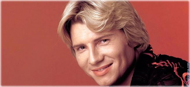 Сегодня родился певец Николай Басков