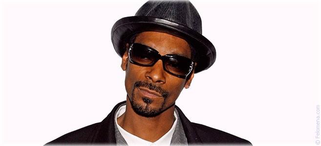 Сегодня родился хип-хоп исполнитель Snoop Dogg