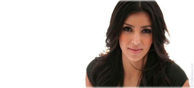 Сегодня родилась актриса Ким Кардашиан