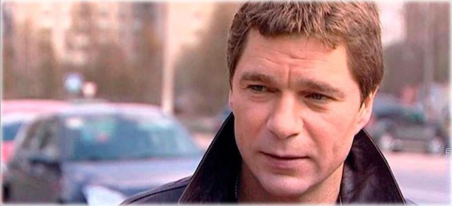 Сегодня родился актер Сергей Маховиков