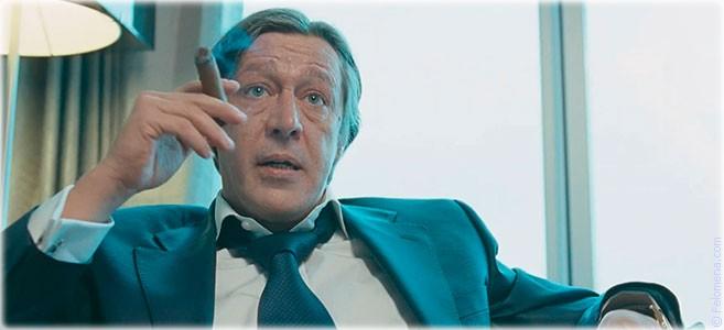 Сегодня родился актер Михаил Ефремов