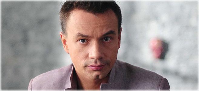 Сегодня родился музыкант Алексей Серов