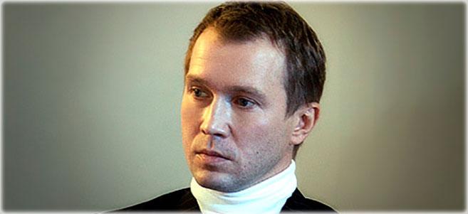 Сегодня родился актер Евгений Миронов