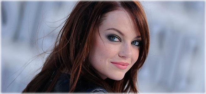 Сегодня родилась актриса Эмма Стоун