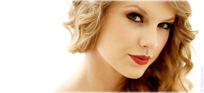 Сегодня родилась певица Тейлор Свифт