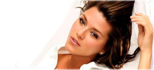 Сегодня родилась модель Алисия Мачадо