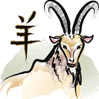 гороскоп-коза