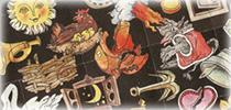 Бесплатный старинный пасьянс (онлайн)
