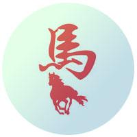 Гороскоп совместимости Лошадь