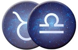 Гороскоп совместимости пары Телец и Весы
