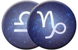 Гороскоп совместимости пары Весы и Козерог