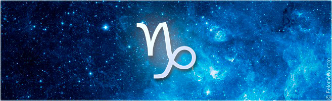 Козерог: полный гороскоп