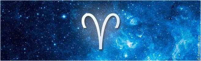 Овен: полный гороскоп