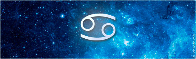 Рак: полный гороскоп