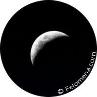 Новолуние, новая луна