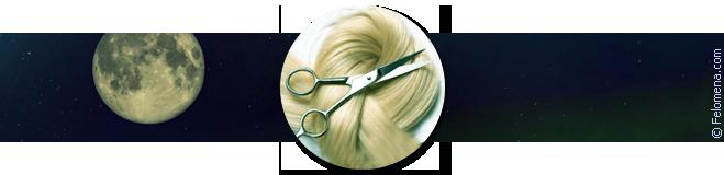 Лучшее время для стрижки волос в декабре