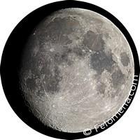 Влияние луны на сон, луна и сновидения