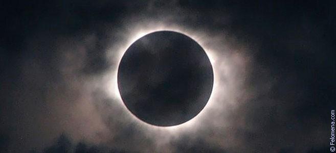 Лунное затмение 18 октября 2013 года